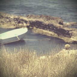 photography colorful retro summer beach travel