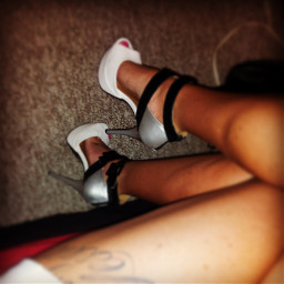 shoegame stilettos phuckyoshoes heels legz tatted