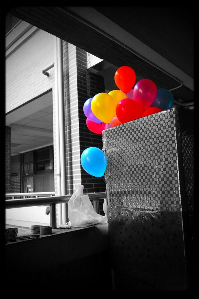 photos of balloons