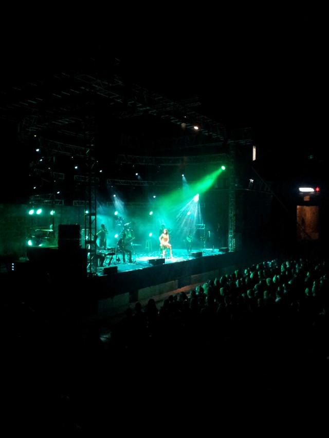 Rita - Live concert