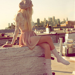 interesting cute photography people summer dress