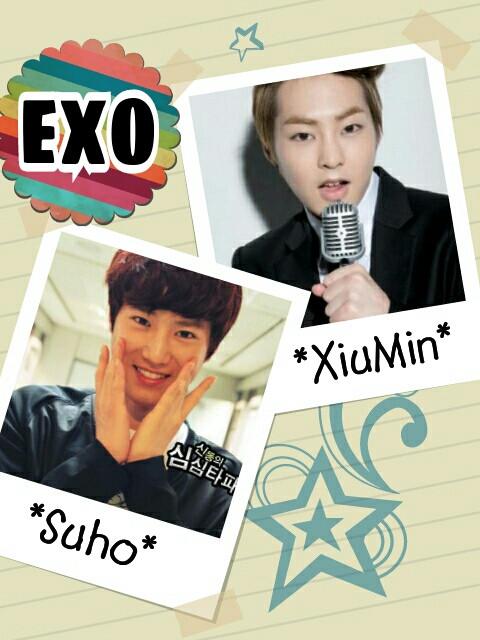 EXO..... <3
