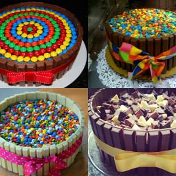 yummy sweets cake chocolate